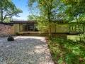Schell House by Dennis Blair