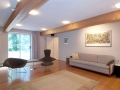 3461 W Mardan Drive, Long Grove - Family Room