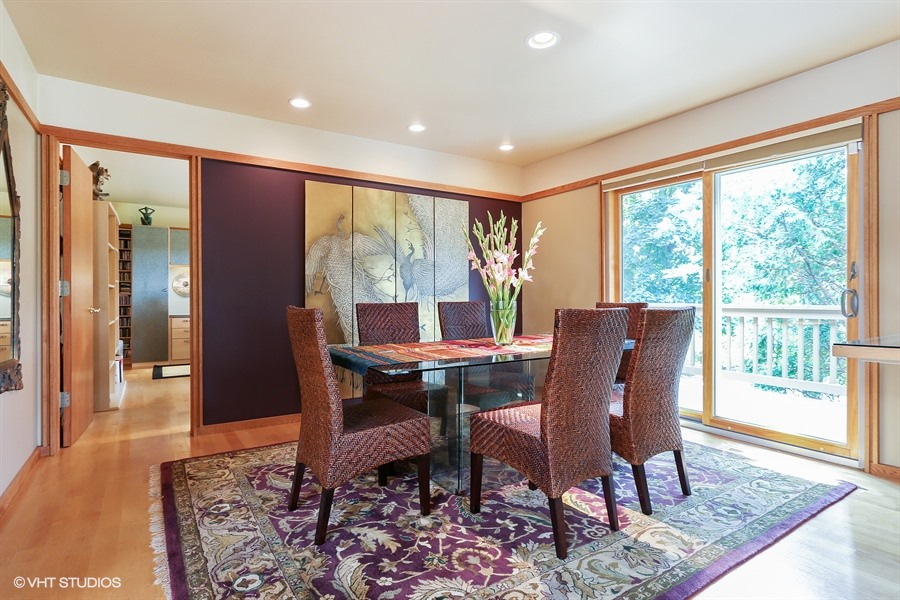 Dining Room - 205 Frances Lane, Barrington, IL