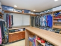 Master Closet - 205 Frances Lane, Barrington, IL