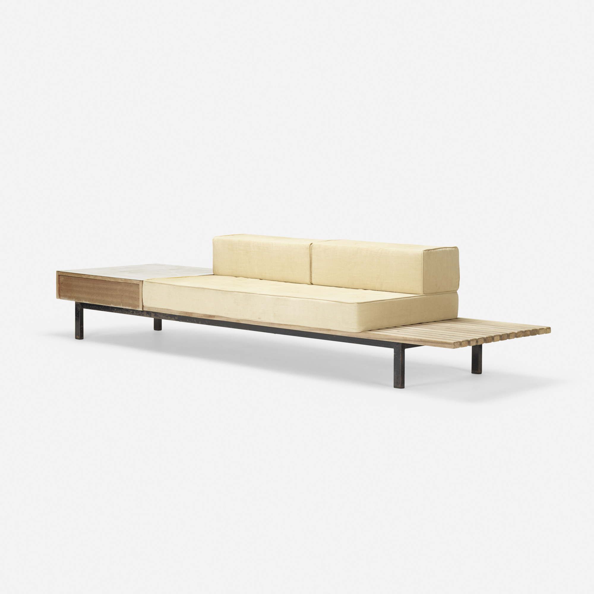 Charlotte Perriand Daybed