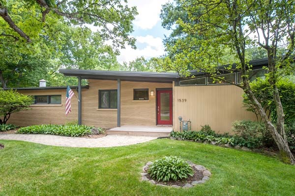 Best 25 Mid Century Ranch 28 Images Midcentury