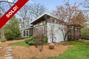 GONE! Expanded Mid-Century Ranch in Deerfield!