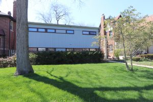 One-Owner MCM Split Level by John Cordwell in Oak Park