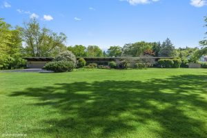 Sprawling, Open MCM Ranch on Two Acres in Winnetka
