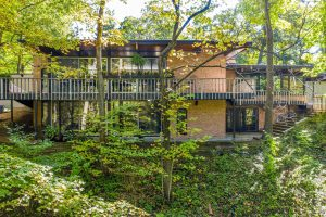 GONE! Beautiful Edward Dart Hillside Ranch in Lake Forest
