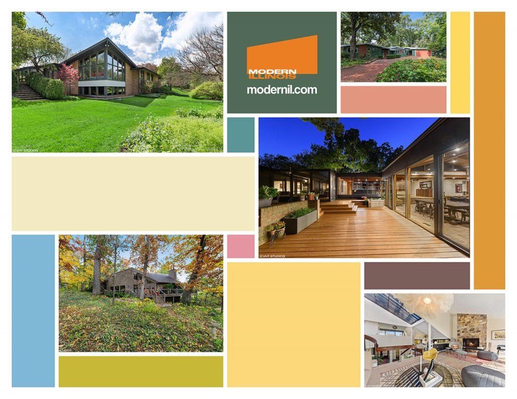 2020 Modern Homes Recap