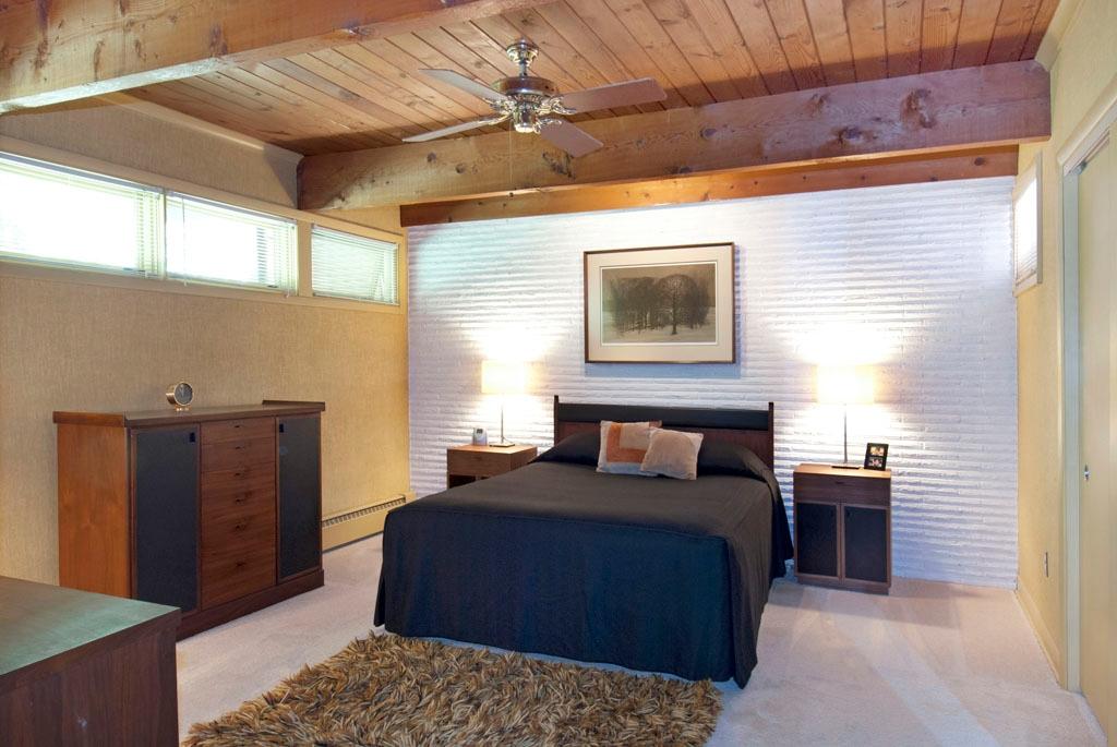 3461 W Mardan Drive, Long Grove - Master Bedroom