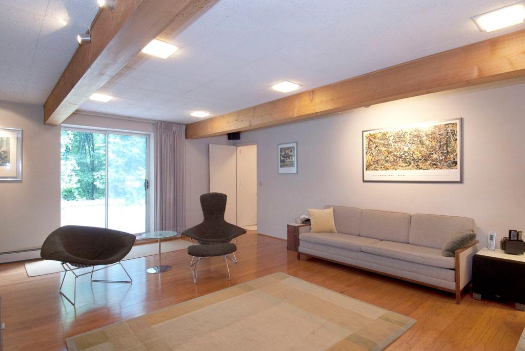 3461 W Mardan Drive, Long Grove - Family Room