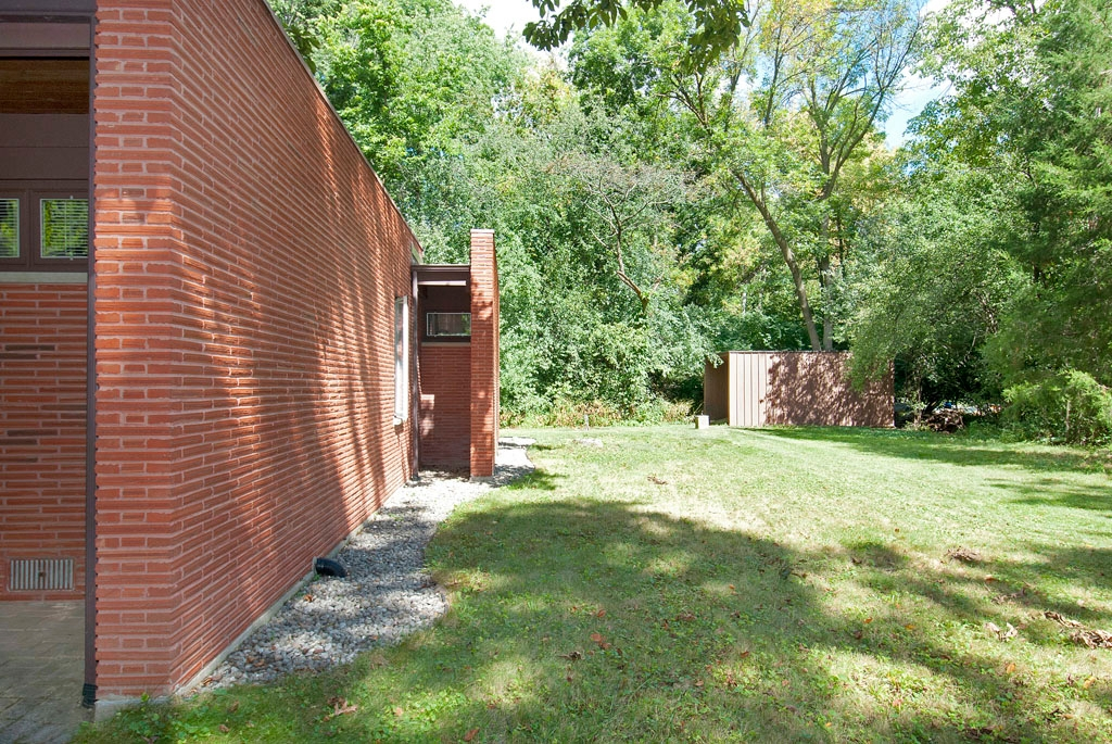 3461 W Mardan Drive, Long Grove - Exterior with Shed