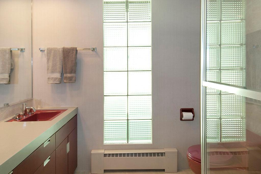 3461 W Mardan Drive, Long Grove - Bathroom 1
