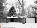 Architect: Ralph Anderson. @ Copyright 2020 Lou Zucaro / Modern Illinois. All rights reserved. modernil.com