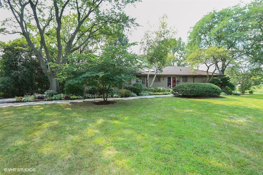 Exterior Front - 205 Frances Lane, Barrington, IL