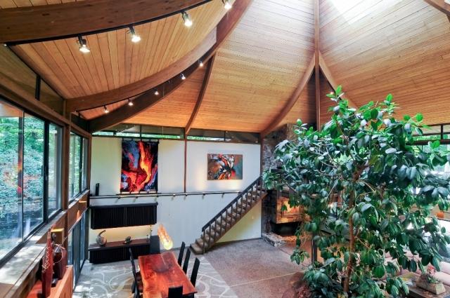 Dennis Stevens - Riverwoods - Upper Level