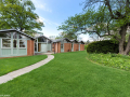 1321 Sleepy Hollow Rd in Glenview, Illinois - To arrange for a private showing, contact Lou Zucaro at lou@modernil.com or 312.907.4085