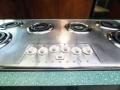 The original Thermodor cooktop
