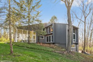 Completely Remodeled Modern Home by Dennis Blair in Barrington's Timberlake Estates