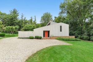 One of a Kind, Pristine Late Century Modern in Barrington